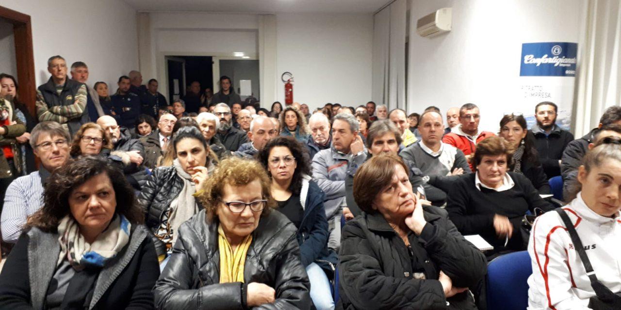 FATTURAZIONE ELETTRONICA-AD ARZACHENA GIOVEDI 6 DICEMBRE SEMINARIO GRATUITO