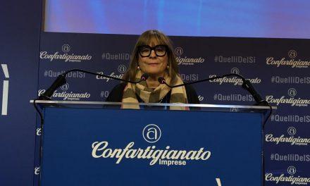 """Confartigianato Sassari a Milano per dire """"SI"""" alla crescita del Paese e della Sardegna"""