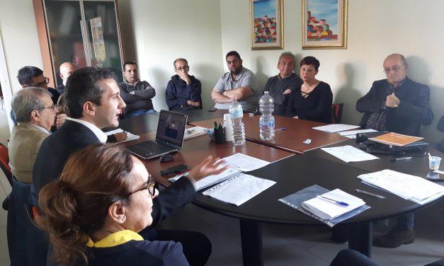 INFORTUNI EDILIZIA – Gli incidenti si combattono anche con psicologia e comunicazione. Un progetto della CAES e dell'Università di Cagliari con l'INAIL.