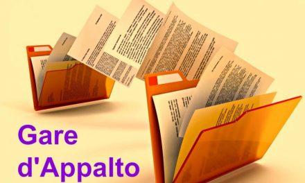 APPALTI COMUNALI–Quasi 18milioni di euro per 361 comuni della Sardegna per la messa in sicurezza di scuole, strade, edifici pubblici e patrimonio comunale.