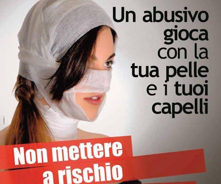 """BENESSERE–Allarme di Confartigianato Sardegna per il proliferare delle piattaforme """"hair & beauty on demand""""."""
