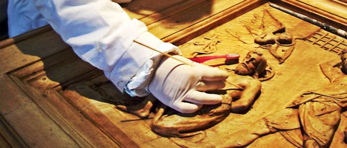 BENI CULTURALI – In Sardegna calano gli investimenti pubblici per restauro e protezione ma crescono le imprese sarde