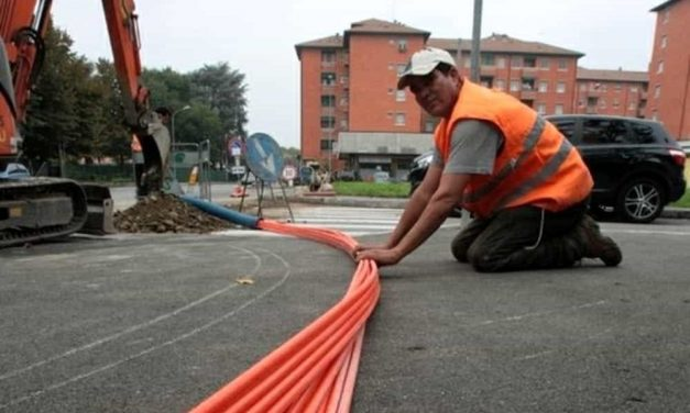 BANDA ULTRA LARGA-In Sardegna solo metà delle famiglie può usare la rete dati ad altissima velocità. Appello Confartigianato.