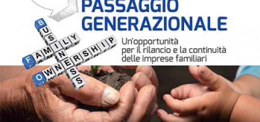 SUD SARDEGNA-A Cagliari martedì 28 maggio Seminario pubblico sul Passaggio Generazionale nelle aziende