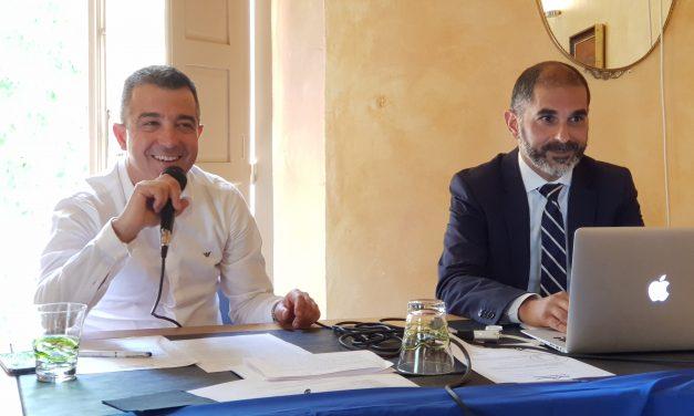 Antonio Matzutzi riconfermato Presidente Regionale di Confartigianato Sardegna.