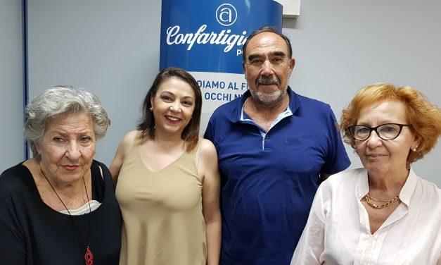 ANZIANI SUD SARDEGNA – Paola Montis confermata Presidente di ANAP Pensionati Confartigianato Sud Sardegna.