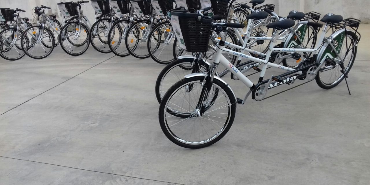 BICICLETTE–In Sardegna la passione per la bici fa correre le imprese: 72 realtà cresciute negli ultimi 2 anni.
