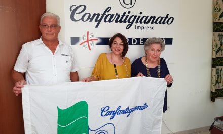 PENSIONATI E ANZIANI SARDEGNA–Paola Montis confermata Presidente di ANAP Sardegna