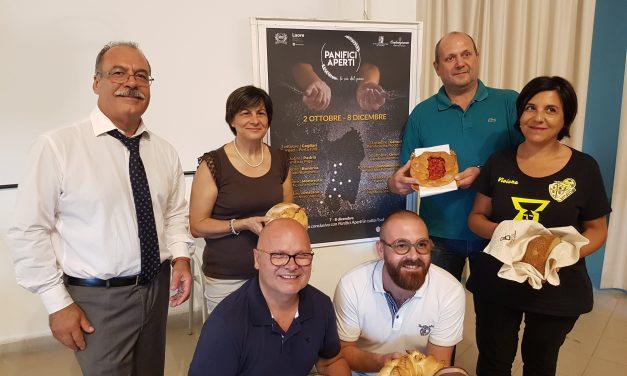PANIFICI APERTI 2019 – Domani 2 ottobre al via l'iniziativa regionale dei Panificatori di Confartigianato Sud Sardegna. Forni aperti a Cagliari per promuovere il pane sardo, valorizzare l'attività di panificazione e far conoscere i territori.