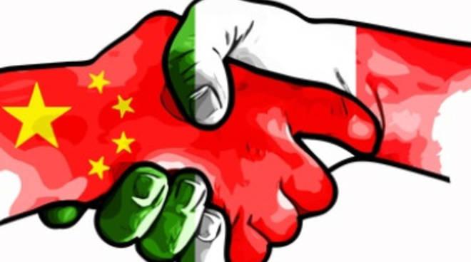 EXPORT SARDEGNA-CINA–Vale 27milioni di euro la vendita dei prodotti manifatturieri della Sardegna in Cina: 7 sono delle micro e piccole imprese.