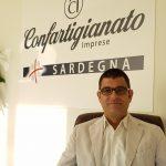 Daniele Serra è il nuovo Segretario Regionale di Confartigianato Imprese Sardegna. Guiderà l'Associazione Artigiana insieme al Presidente Antonio Matzutzi.
