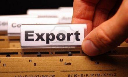 EXPORT SARDEGNA-GERMANIA – Le esportazioni sarde in Europa parlano tedesco: 41milioni di euro di prodotti venduti a Berlino