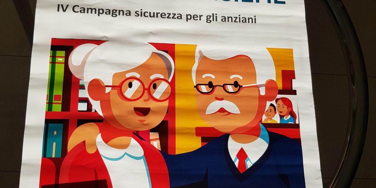 ORISTANO-Venerdì 13 dicembre iniziativa di Confartigianato e Prefettura contro le truffe agli anziani