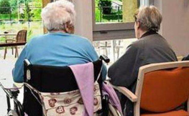 CORONAVIRUS-ANZIANI – Dai pensionati di Confartigianato Sardegna no all'isolamento di anziani e pensionati. La presa di posizione della Presidente di ANAP Confartigianato Sardegna, Paola Montis