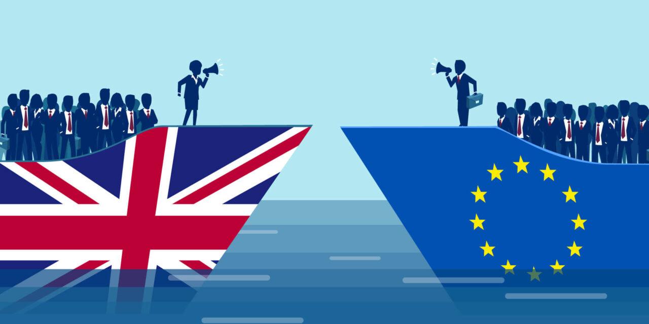 """BREXIT – L'accordo in extremis non rasserena le oltre 1.000 piccole imprese sarde che esportano in Gran Bretagna. Oltremanica quasi 50milioni di euro di prodotti dall'Isola. Matzutzi (Presidente Confartigianato Sardegna): """"Il timore più grande è quello di essere travolti da burocrazia e complicazioni"""". La certificazione dei prodotti passerà da CE a UKCA e complicazioni previste anche per il commercio on line."""