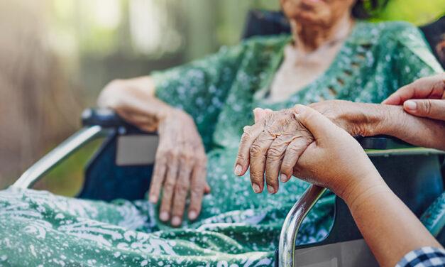 """CORONAVIRUS-ANZIANI – """"Il recovery plan sia occasione per sviluppare servizi dedicati alla non autosufficienza, alla solitudine e all'isolamento degli anziani"""". Appello di ANAP Sardegna alle Istituzioni Nazionali."""